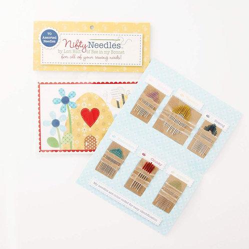 Lori Holt Nifty Needles™ Assortment