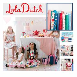 Lola Dutch Collection