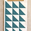 Thumbnail: Hooked | Symbols Arranged by Mister Domestic for Art Gallery Fabrics
