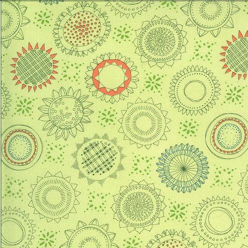 Solana   Varietals Meadow by Robin Pickens for Moda Fabrics