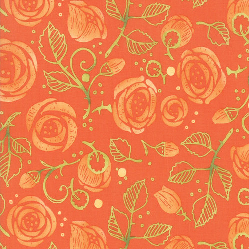 Abby Rose Citrus by Robin Perkins
