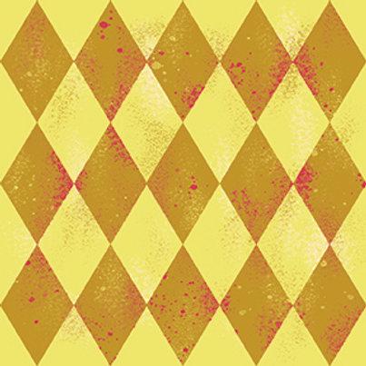 Night of the Nutcracker By Paintbrush Studio Fabrics