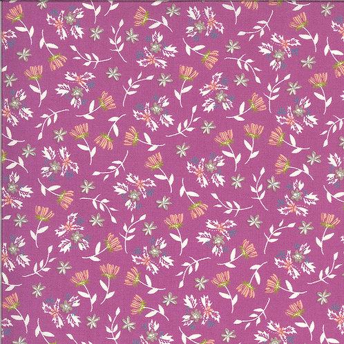 Balboa  Primrose Fuchsia By Sherri and Chelsi for Moda Fabrics