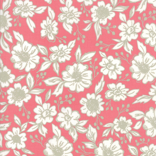 Bloomington Rose Flower Shop By Lella Boutique for Moda Fabric