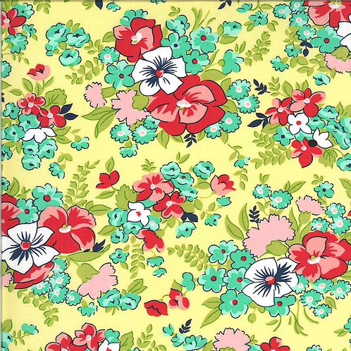 Shine On Meadow Sunshine by Bonnie and Camille for Moda Fabrics