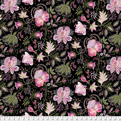 Plum Eden from Meadowlark Collection by Dena Designs