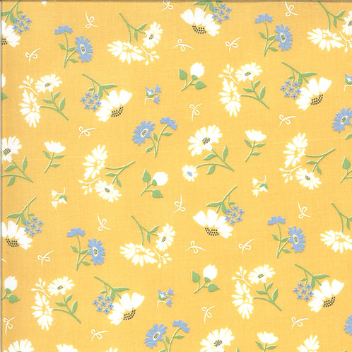 Spring Brook | Daisies Sunny by Corey Yoder for Moda Fabrics