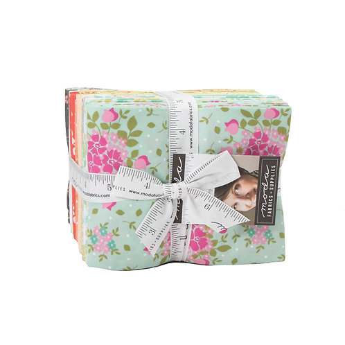 Canning Day Low Count Fat Quarter Bundle by Corey Yoder