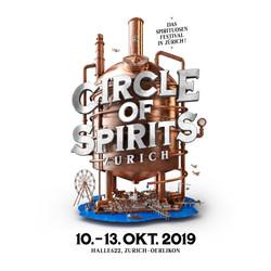 Circle of Spirits 2019