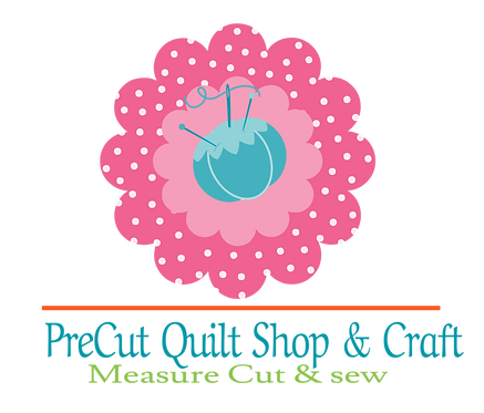 $100 E-gift Card to PreCuts Quilt Shop and Craft