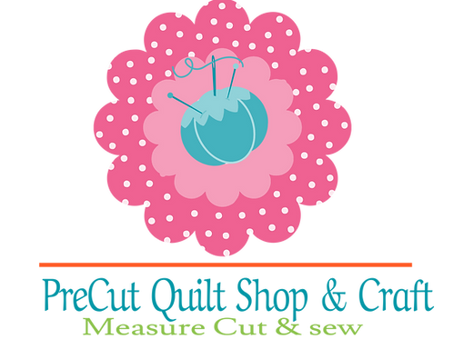 $25 E-gift Card to PreCuts Quilt Shop and Craft