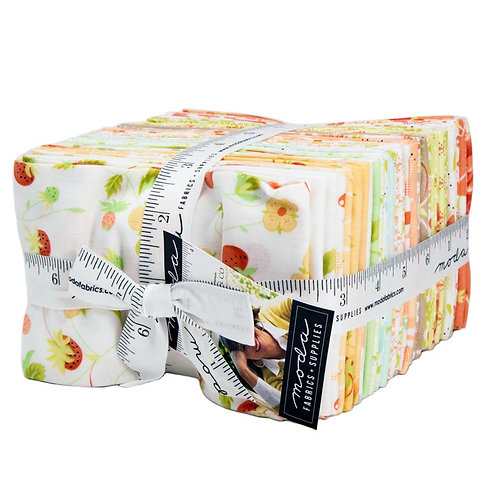 Chantilly Fat Eighth Bundle by Fig Tree Quilts