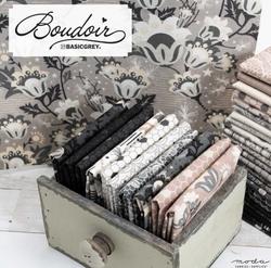 Boudoir's
