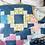 Thumbnail: Hopscotch II Quilt Pattern featuring Smol Collection By Whole Circle S
