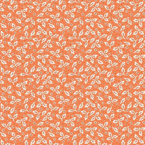 Flea Market | Leaves Pumpkin by Lori Holt for Riley Blake Designs