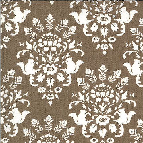 Squirrelly Girl Acorn by Bunny Hill Designs for Moda Fabrics