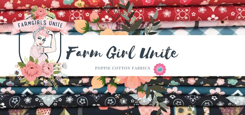 Farm Girl Unite