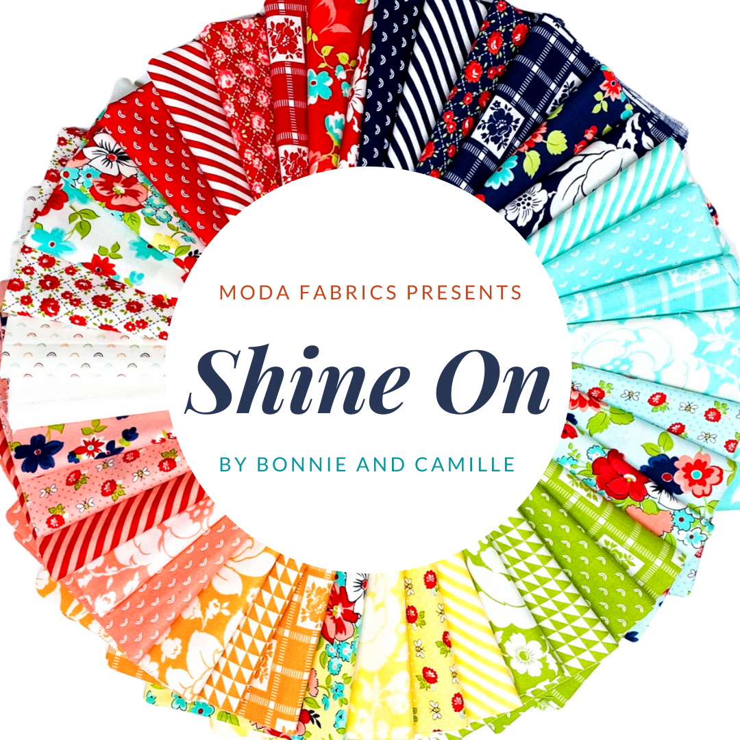 Shine On By Bonnie and Camille