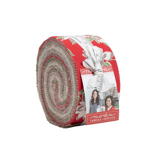At Home Jelly Roll by Bonnie and Camille