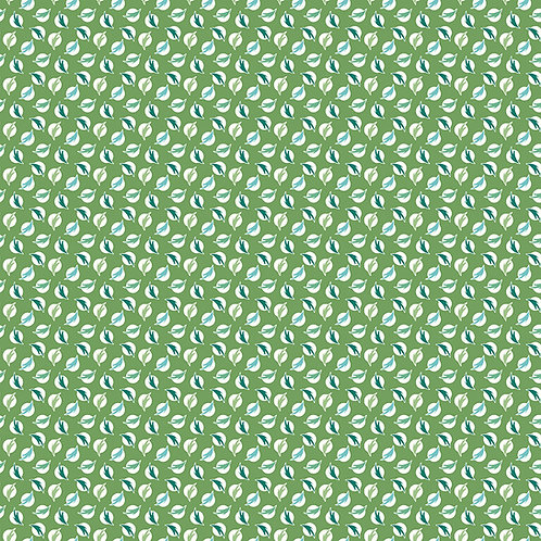 Flea Market | Feather Clover by Lori Holt for Riley Blake Designs