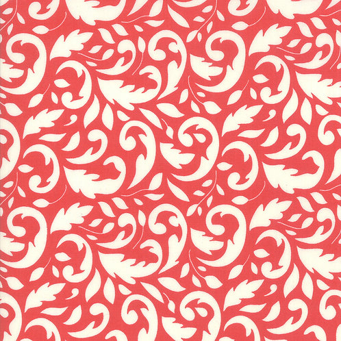 Christmas Fig II by Joanna Figueroa by Fig Tree for Moda Fabrics