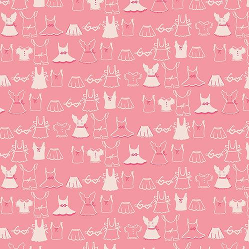 Daydream | Playing Dress Up by Patty Basemi for ArtGallery Fabrics