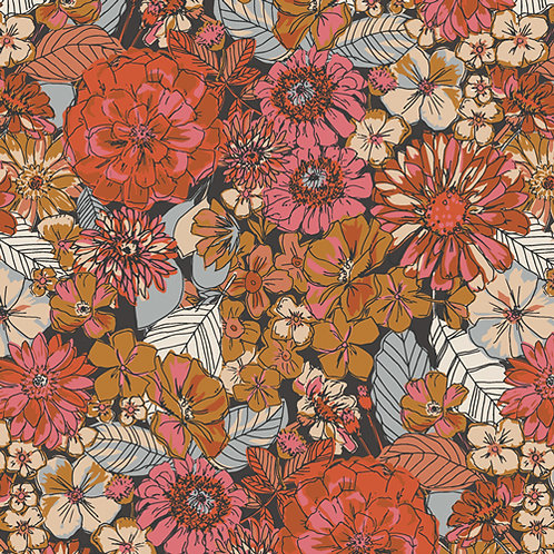 Kismet Fleuron Haven by Sharon Holland for Art Gallery Fabrics