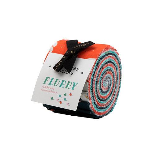 Flurry Jr Jelly Roll by Ruby star Society