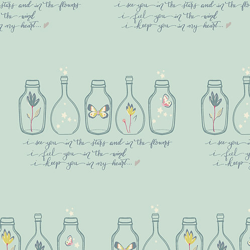 Daydream | Wish Jars by Patty Basemi for ArtGallery Fabrics