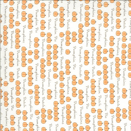 Squirrelly Girl Ivory by Bunny Hill Designs for Moda Fabrics