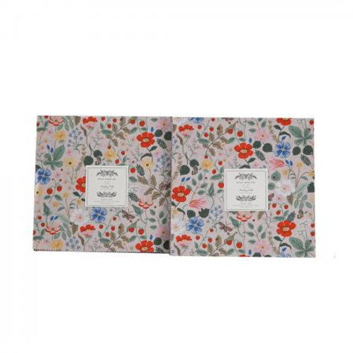 Strawberry Field Layer Cake By Rifle Paper Co. for Cotton and St