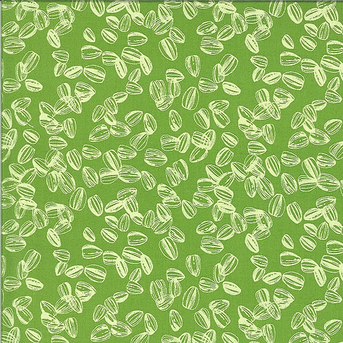 Solana | Sunflower Seeds Sprout by Robin Pickens for Moda Fabrics