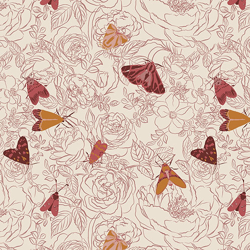 Kismet Cloak and Petal by Sharon Holland for Art Gallery Fabrics