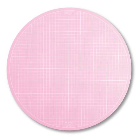 Sue Daley 16 Inch Gridded Rotating Cutting Mat by Sue Daley Designs