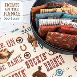 Home on the Range Coming Soon