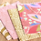 Thumbnail: Lisbon Love Fat Quarter Bundle by Pink Free From Paint Brush Fabrics