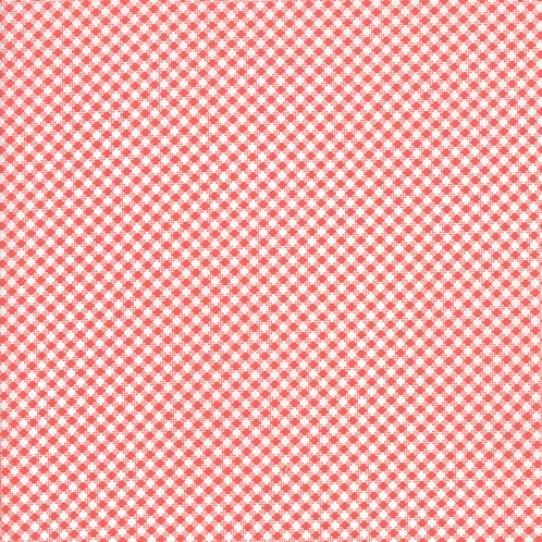 Catalina Lollipop Gingham Yardage By Fig Tree Quilts