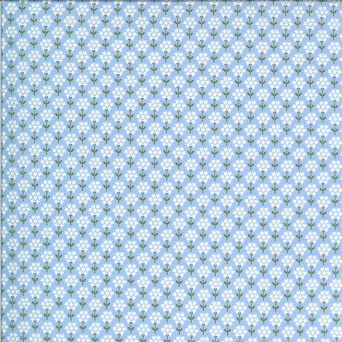Spring Brook   Seedling Bluebonnet by Corey Yoder for Moda Fabrics