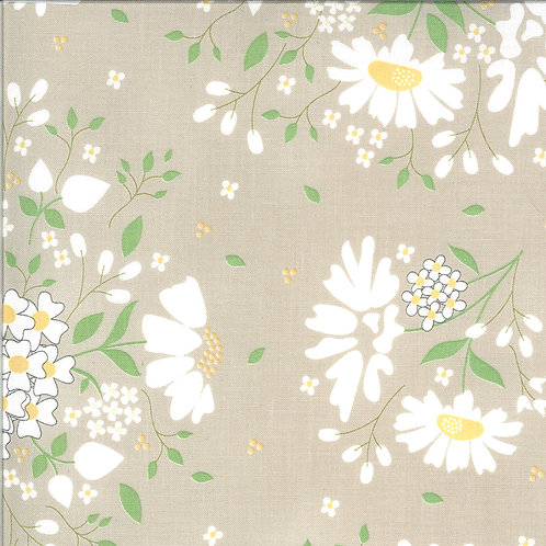 Spring Brook | Hope Springs Stone by Corey Yoder for Moda Fabrics