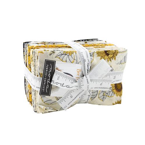 Bee Grateful Fat Eighth Bundle by Deb Strain for Moda Fabrics