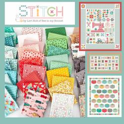 Stitch By Loti Holt