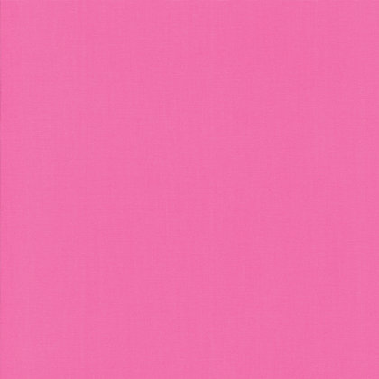 Bella Solids Peony 9900-91 by Bella Solids for Moda Fabrics