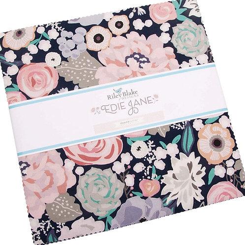"Edie Jane 10"" Stacker by Deena Rutter forRiley Blake Designs"