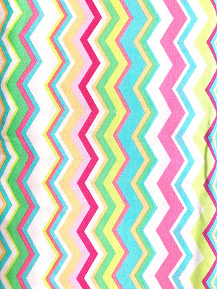 Zig Zag Party From Geometric Collection