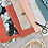 Thumbnail: Luna And Laure Half Yard Bundle By AGF Studio for ArtGallery Fabrics