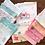 Thumbnail: Daydream | Fat Quarter Bundle by Patty Basemi for Art Gallery Fabrics