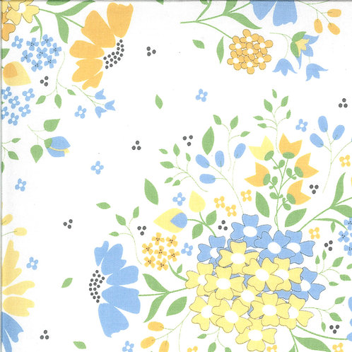 Spring Brook | Hope Springs Cloud by Corey Yoder for Moda Fabrics