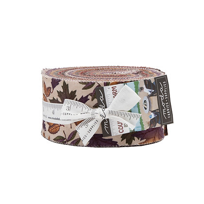 Country Charm Jelly Roll By Holly Taylor