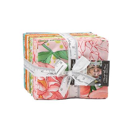 Abby Rose Fat Quarter bundle by Robin Perkins