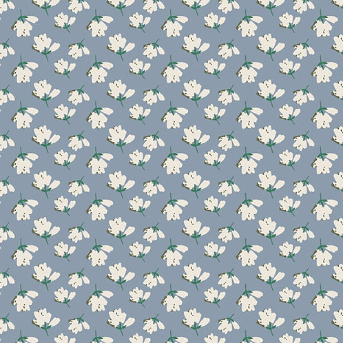 Mayfair Brooks Mews by Amy Sinibaldi for Art Gallery Fabrics